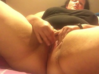 Dripping Wet Pussy Gets Fucked Hard
