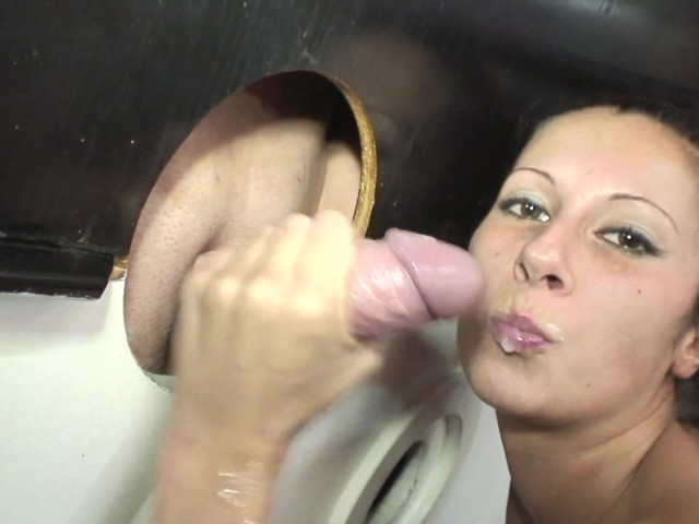 Glory Hole French Amateur