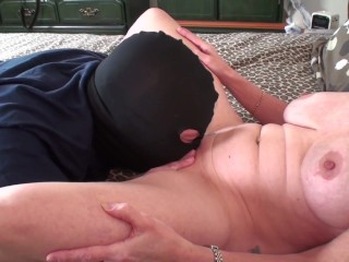 Canada/small/with crushing fan petite mature