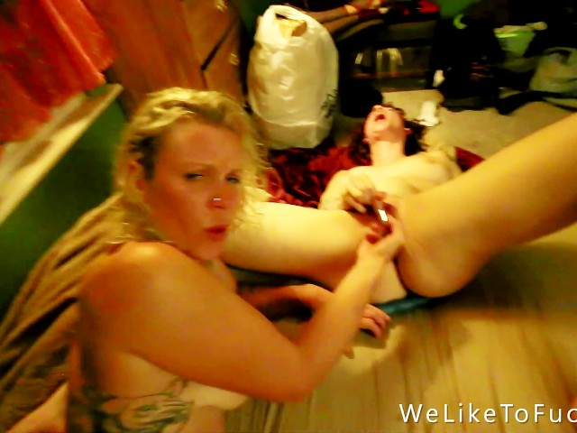 Amateur Wife Rough Gangbang