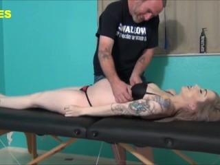 tara pregnan tickled and fuck