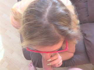 Spectacular Perverse POV Ass To Mouth and Anal Creampie Slut Training