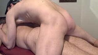 Gay Massage Breeding-prt3