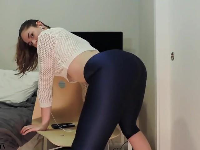 Sexy Blonde Big Tits Joi