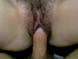 Amateur/sex/hairy pussy fuck old