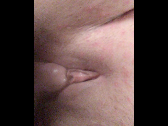 Close Up Chubby Creampie