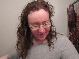 Verified amateurs/hair/curly combing long hair week