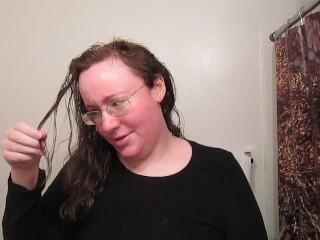 Verified amateurs/fetish/strawberry long hair hair