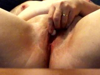 Sunday morning porn and masterbation