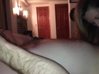 Stick that cock down my throat!
