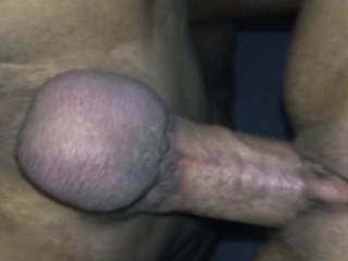 Huge tit milf gets fucked by huge cock