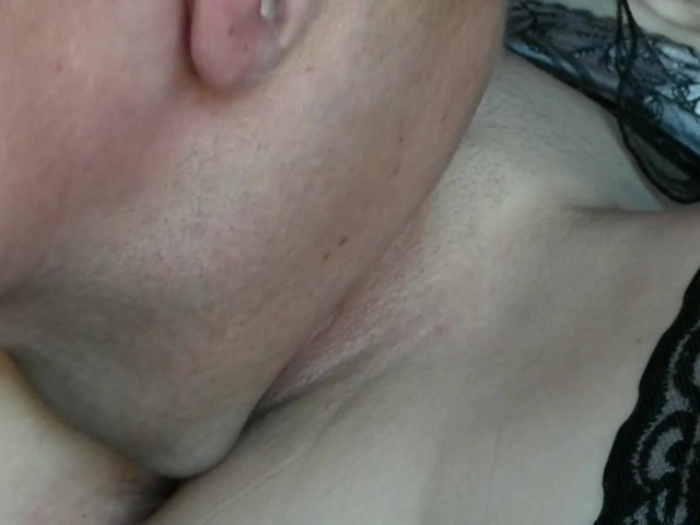 Step Brother Eats My Pussy