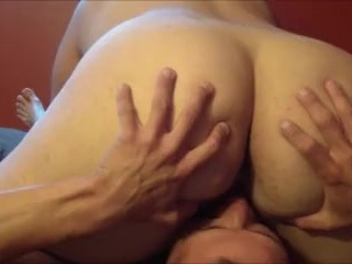ITasteLikeHoney sucks and rides big dick DaddyDickenson