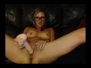 Lindsey_Luv Fucks Her Dildo Moans Talks Dirty Pussy Ass Worship