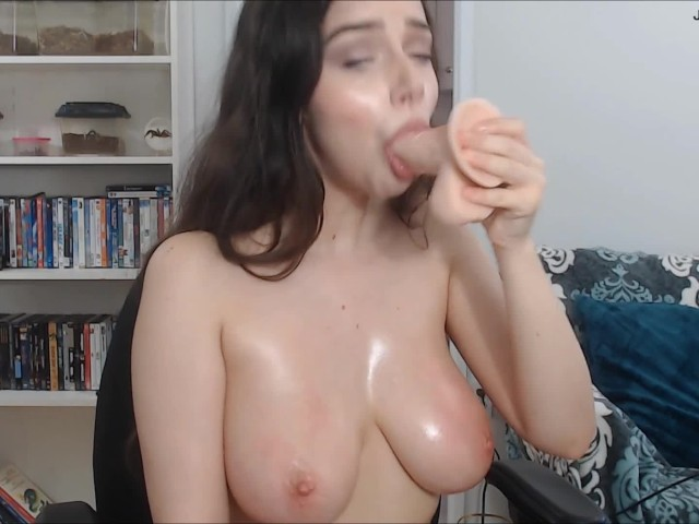 Ebony Sloppy Bbc Deepthroat