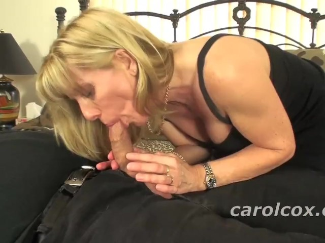 Small Tits Mature Blonde
