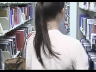 Cum/risky/fucked angela get library the