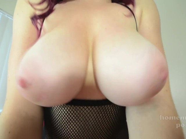Huge Tits Teen Hardcore