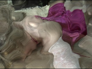 TAKEN TOO FAR- A Fans Big Cock Stretches My Tight Wet Pussy Too Far INTENSE