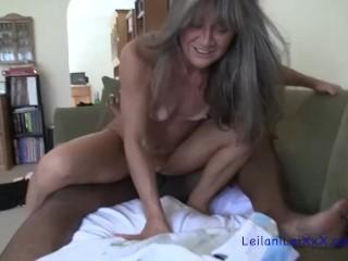 Orgasmic Bliss – Milf Has Multiple Orgasms on BBC