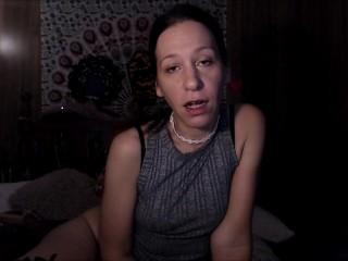 Begging For you to cum in me .. such a cum slut!