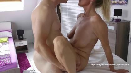 Milf porno Milf solo