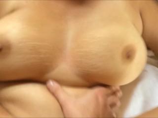 Hot Asian Slowmo Tits Bounce Compilation (Massive Slow mo Cumshot on Tits!)