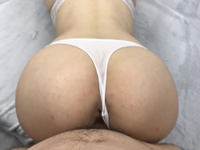 Ass Fucked While Tied Up