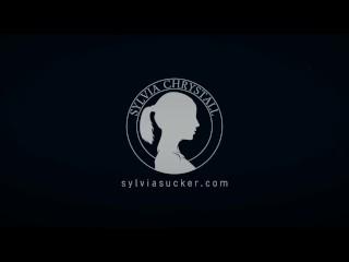 SYLVIA CHRYSTALL'S HOMEMADE AMATEUR SWINGERS WIFE SHARING ORGY