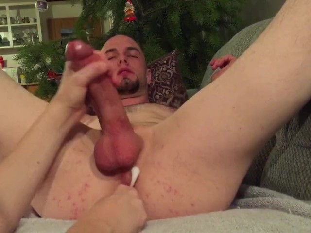 Wife Gives Prostate Massage