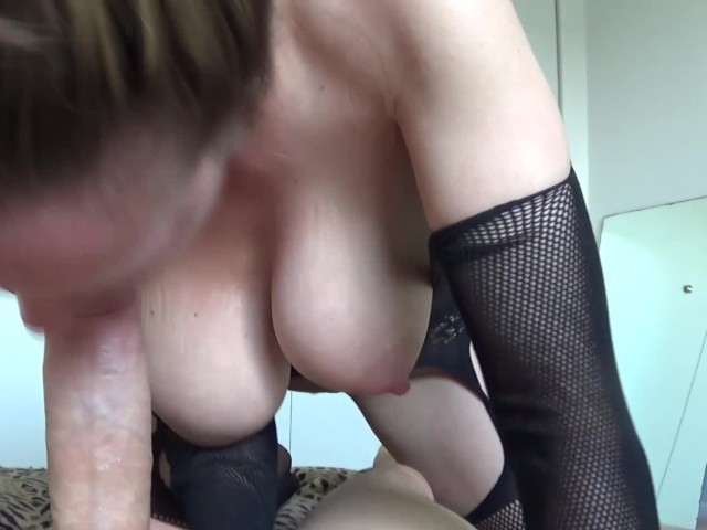 Big Natural Tits Anal Gangbang