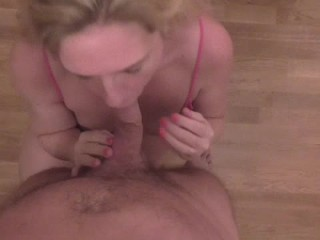 Creampie some anal some suck some fuck