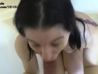 Erotic Bitch Beverages Piss