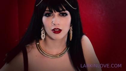 Larkin Love Mind Control