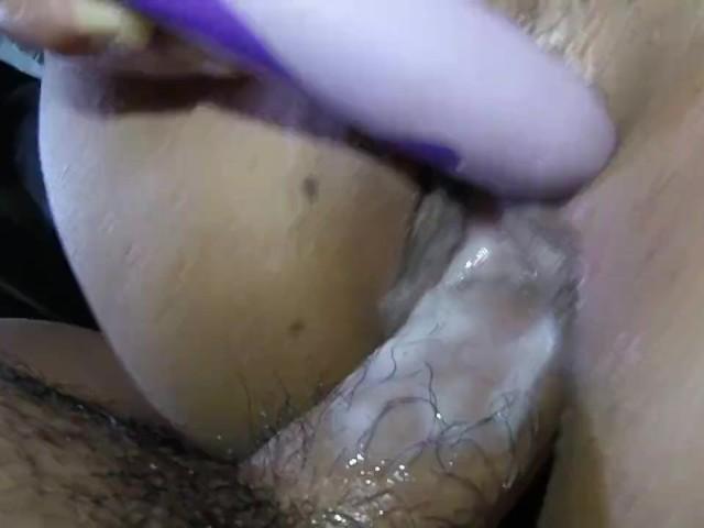 Big Big Pussy Creamy Backshot