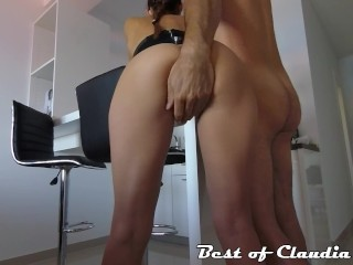 The Best of ClaudiaClass 2017 Part 1