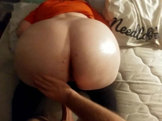 Teen Pov Big Ass Small Tits