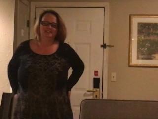 The Slut Scarlett finds a black cock to suck on Craigslist