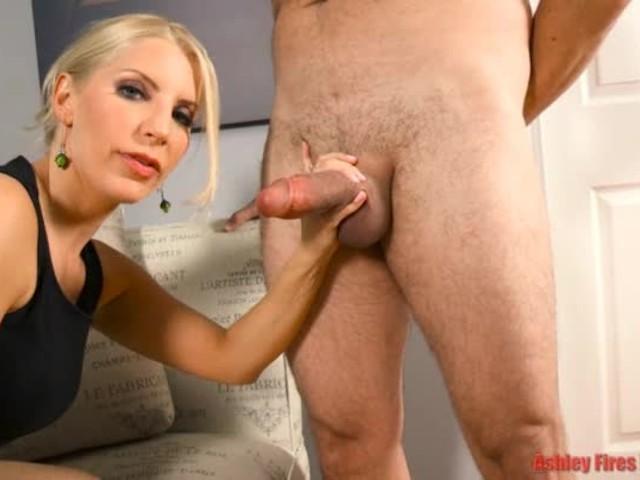 Blonde Pov Edging Blowjob