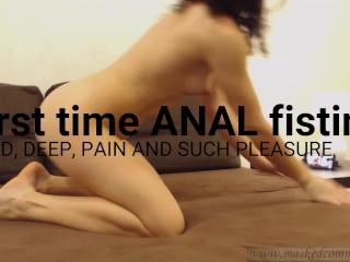 Deep/pic pic anal hard slut