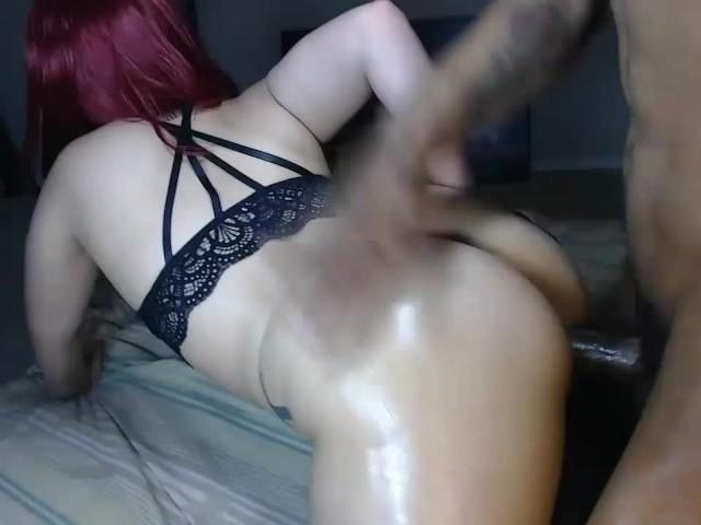 throw it back porn