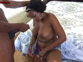 Beautiful doll get fucked.
