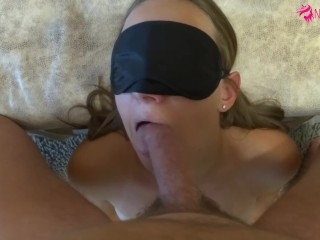 FUCK MY FACE! - I WANT SWALLOWS YOUR SPERM