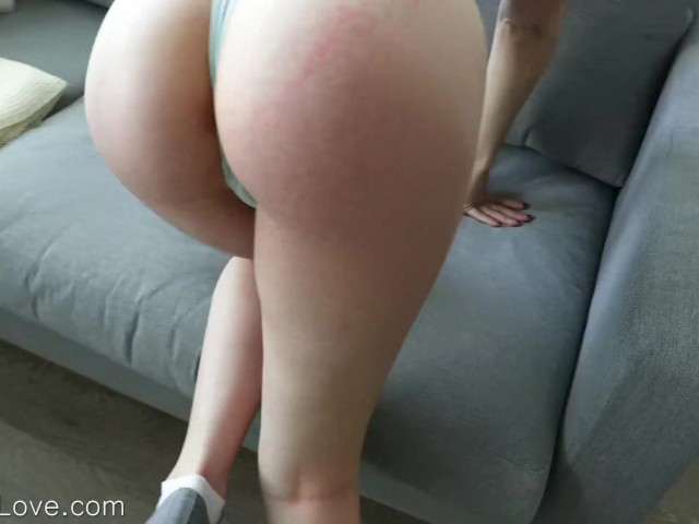 Brazilian Lesbian Love Ass