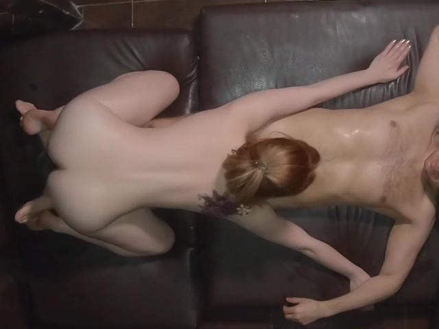 Perfect Body Natural Tits