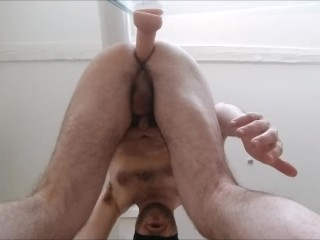 Sexy/to/and fucking straight cumming