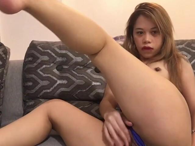 Hot Asian Teen Big Boobs