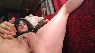 Big Clit with Multiple Orgasms and Contractions (custom for olovebunny)