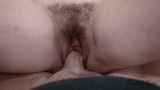 Young Teen Fucks Daddy After Watching A Porn