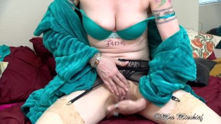 Look What Your Friends Did to Mommy - Mrs Mischief taboo fauxcest mom pov